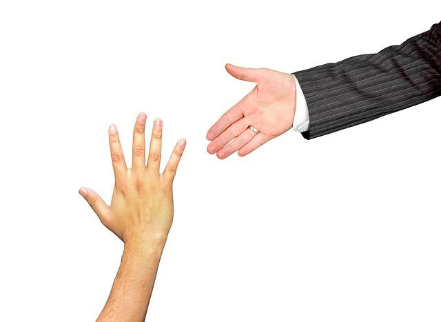 mentorat pour les entreprises de services professionnels