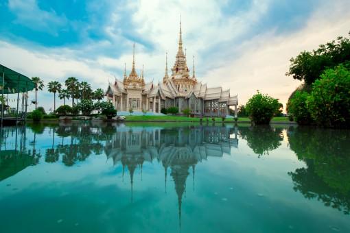 La Thaïlande, une destination parfaite pour célébrer une lune de miel