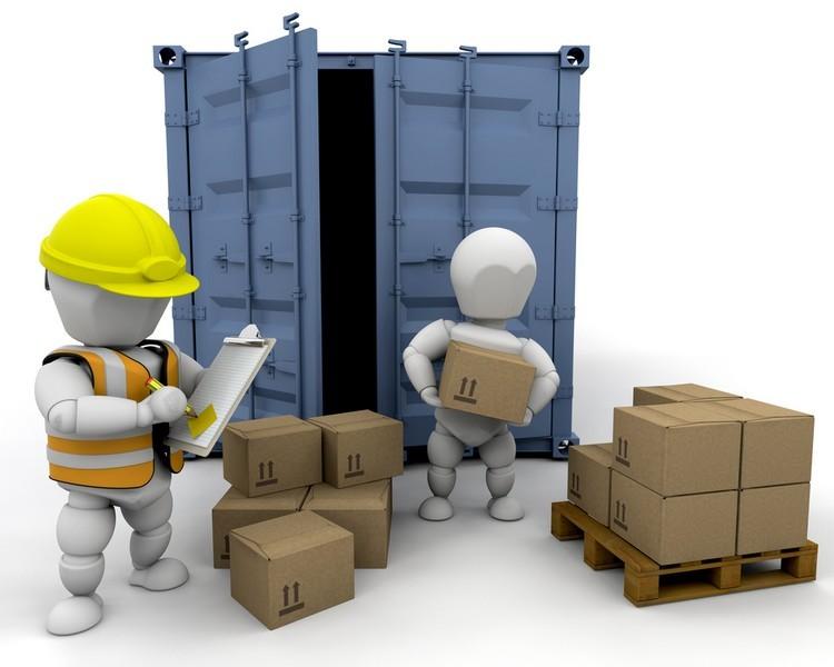 La préparation d'un déménagement