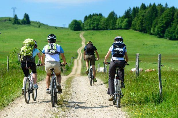 Guide pour choisir un vélo de randonnée