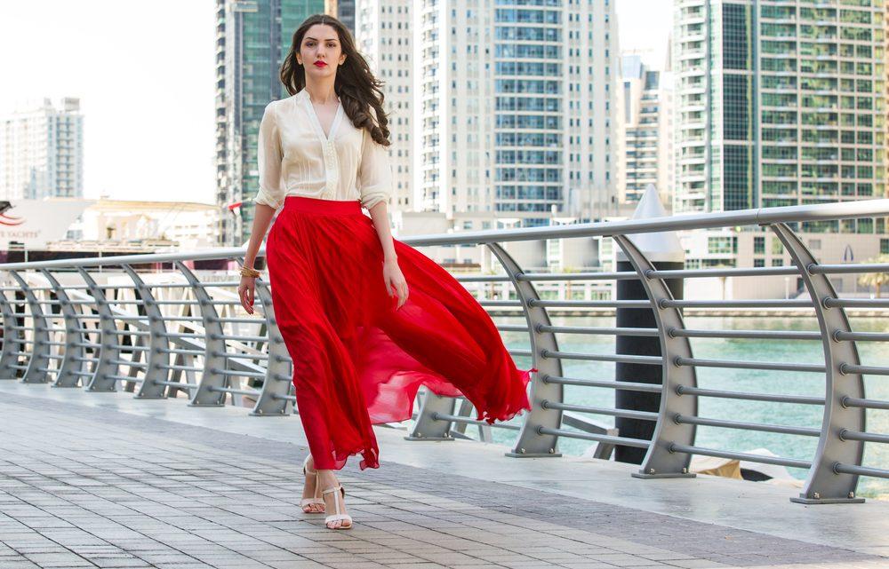 Prêt-à-porter en ligne: Quelle jupe choisir pour cet été?