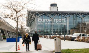 aéroport de Mulhouse
