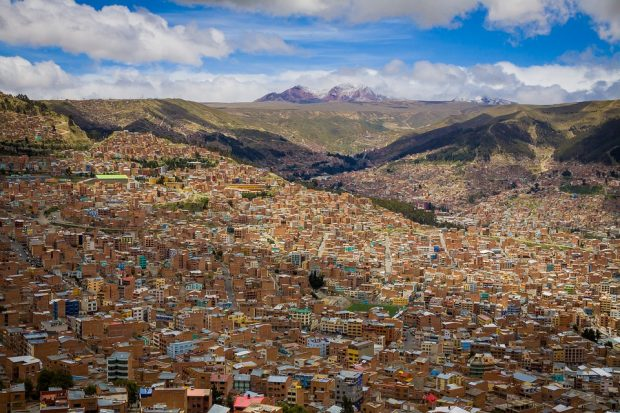 Trois lieux intéressants à explorer au cours d'un voyage en Bolivie