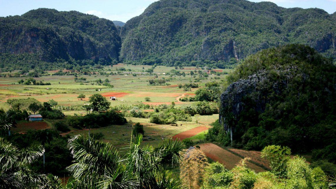 Les itinéraires pour réussir un road trip en voiture à Cuba