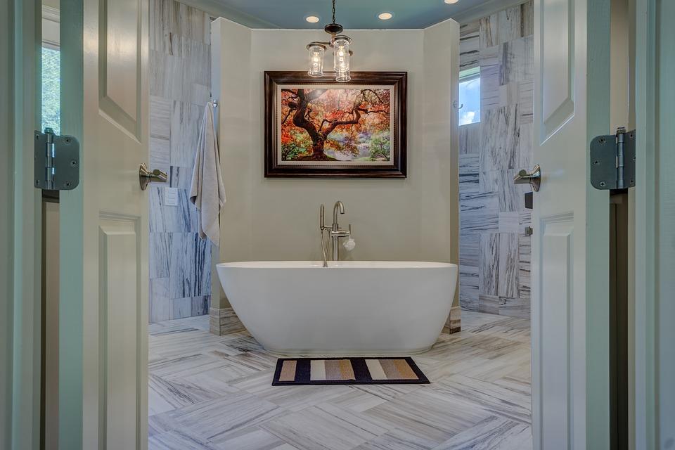 Comment aménager une salle de bain?
