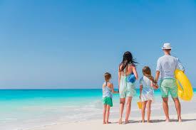 Pourquoi voyager en famille ?