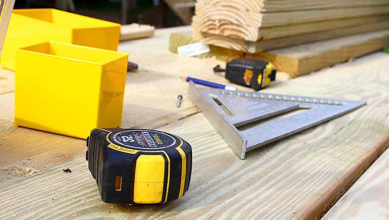 Les outils essentiels à avoir dans sa caisse à outils
