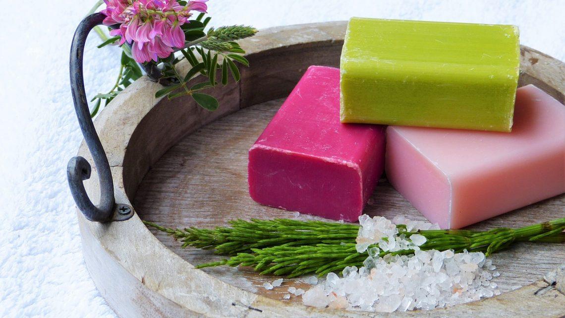 DIY : Fabriquer soi-même son savon