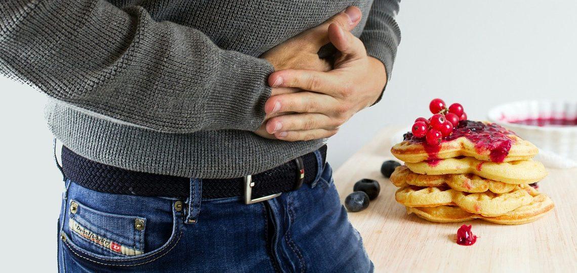 L'ostéopathie contre les troubles digestifs
