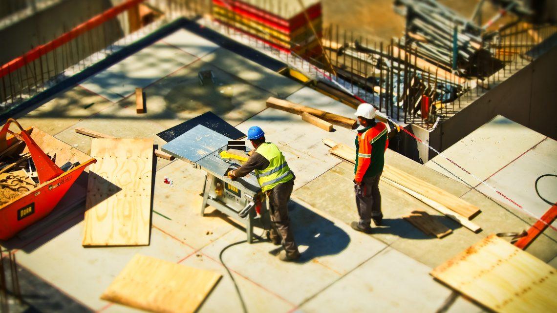 Les avantages de la barrière de chantier