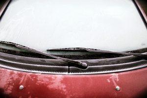 pare-brise auto