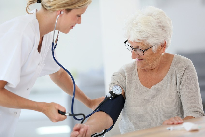 Les prestations au cabinet infirmière à Arras