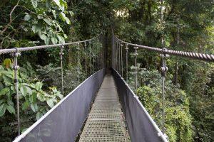 Que faire lors d'un voyage à Costa Rica