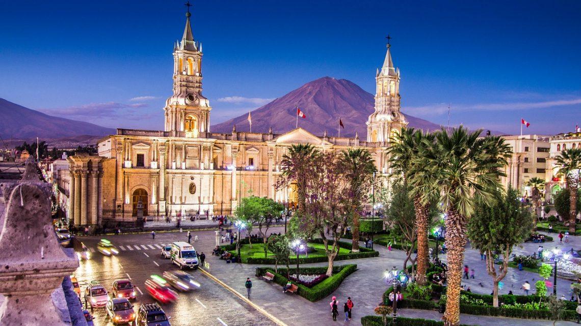 Des lieux touristiques à parcourir durant un circuit linguistique au Pérou