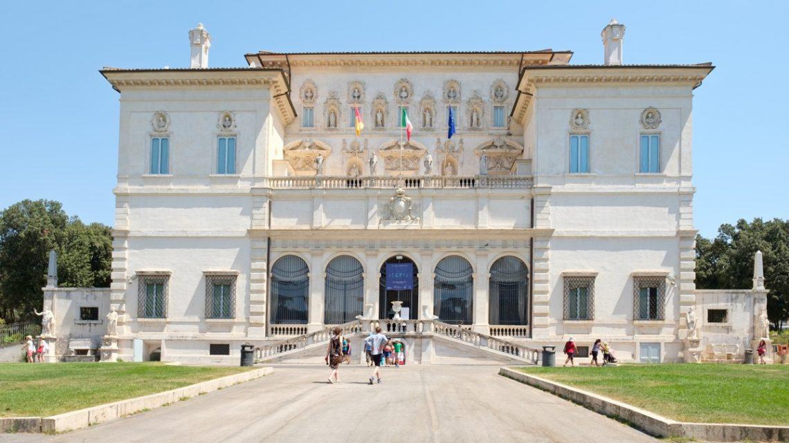 Musées à Rome: les meilleurs musées et galeries de la ville
