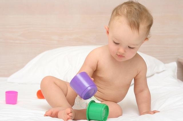 Bébé a 11 mois : ce qu'il faut savoir sur son développement