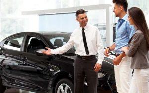 Avantages de l'achat d'une voiture neuve