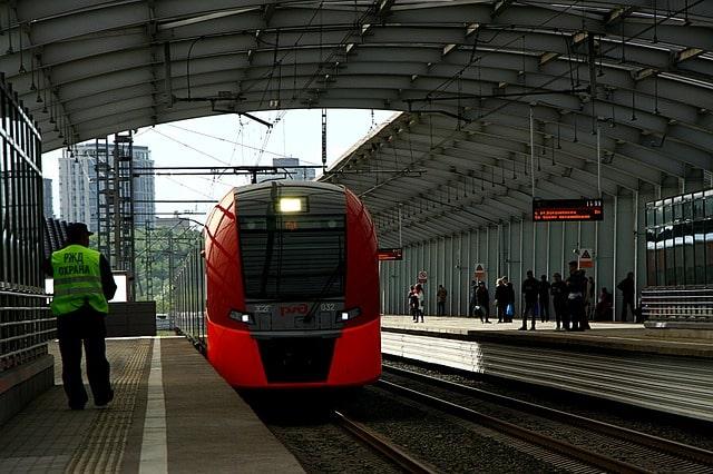 Lancement du métro aérien moscovite : Une réalité d'ici l'horizon 2025
