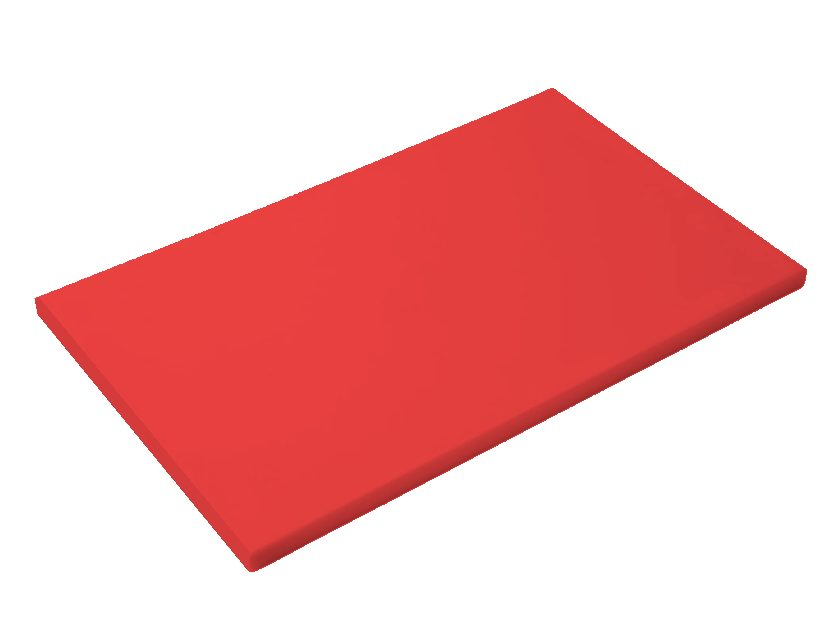 À quoi sert une planche à découper polyéthylène sur mesure?