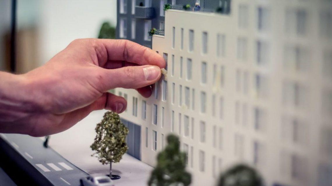 Comment réaliser un modèle architectural ?