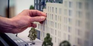 Comment réaliser un modèle architectural