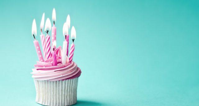 Cinq raisons de fêter un anniversaire d'enfant dans un parc de loisir